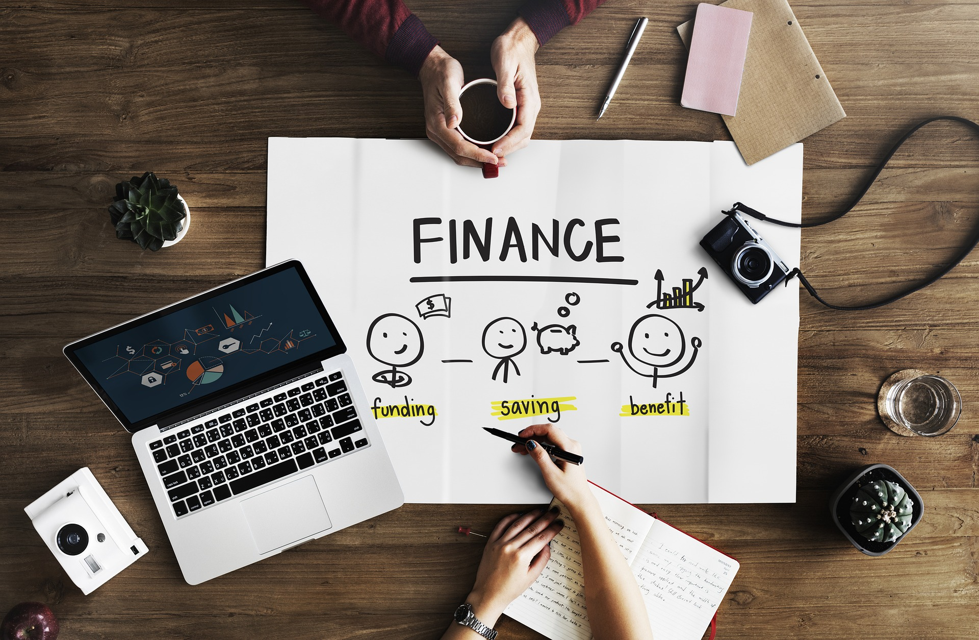 Berater für Finanz- und Rechnungswesen